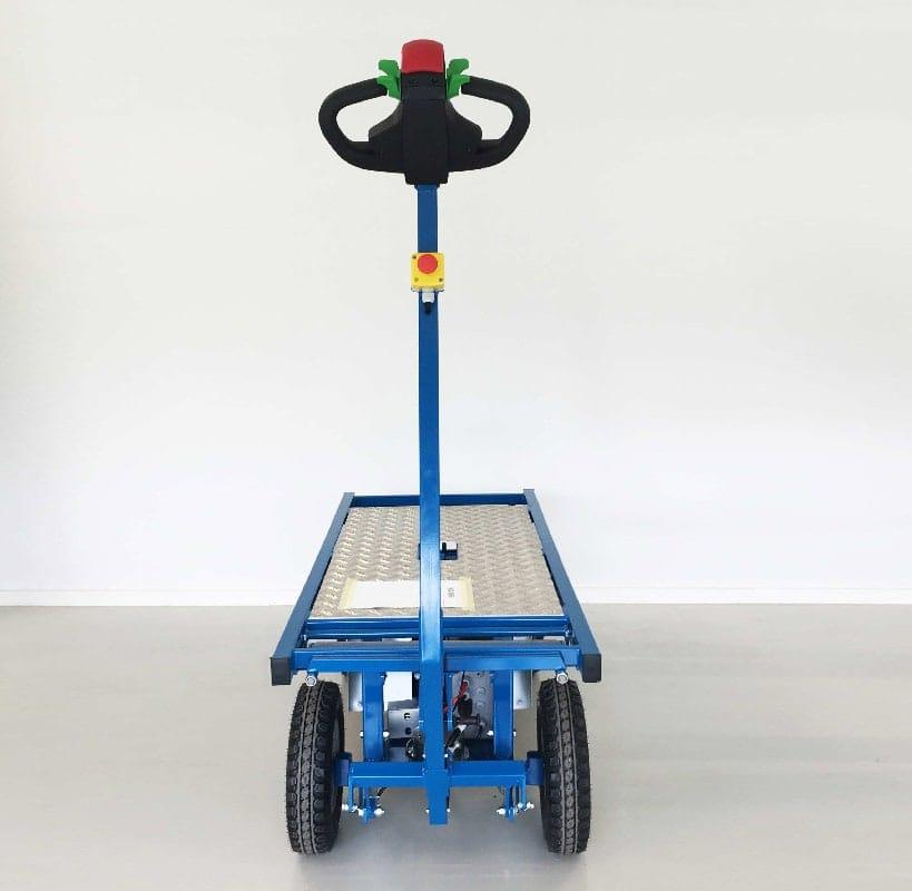 ErgoMover Go Elektrischer Transportwagen GMV