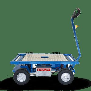 ErgoMover Go 1500kg Tragkraft mieten und kaufen