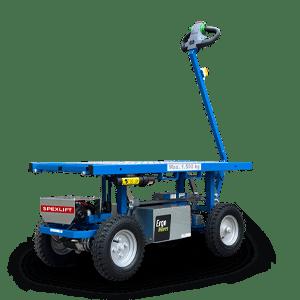 Elektrischer Transportwagen ErgoMover
