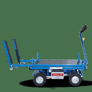 ErgoMover Manipulator - Elektrischer Transportwagen mieten und kaufen