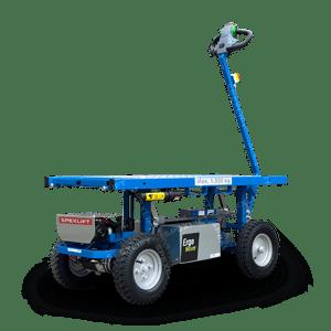Elektrischer Transportwagen ErgoMover mieten und kaufen