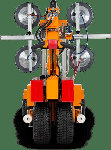 Smartlift SL608 Glasroboter mieten
