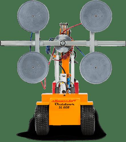 Verglasungsroboter Smartlift SL608 mieten und kaufen