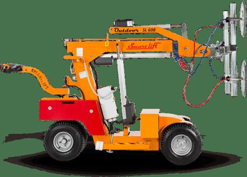 Glasroboter Smartlift SL608 mieten und gebraucht kaufen