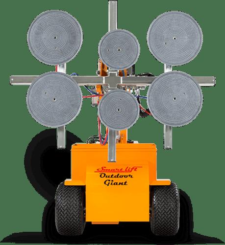 Glasroboter Smartlift SL808