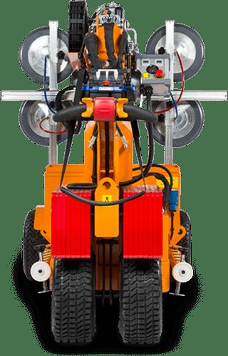 Verglasungsroboter SL808 Smartlift