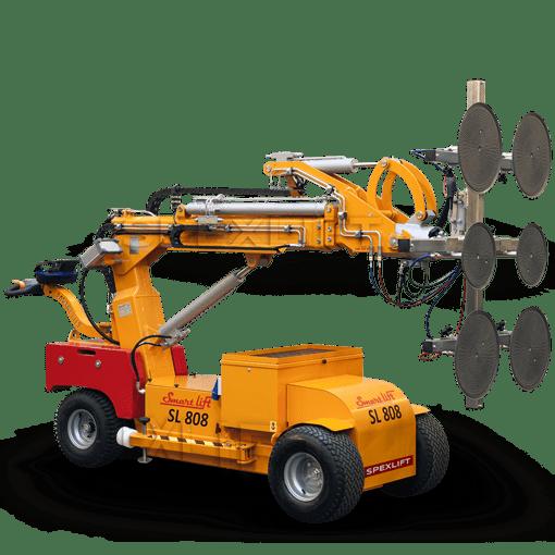 Verglasungsroboter Smartlift SL808 mieten und gebraucht kaufen