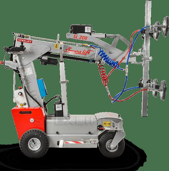 Glasroboter Smartlift SL208 mieten und kaufen