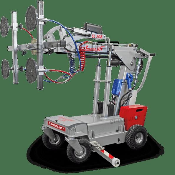 Verglasungsroboter mieten Smartlift SL208 und kaufen