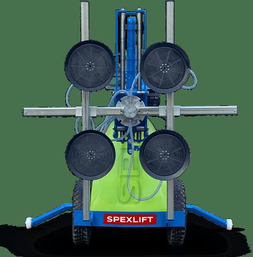 Glaslifter Winlet 350 Spexlift