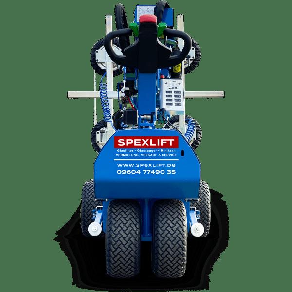 Winlet 400 Glasroboter mieten und kaufen