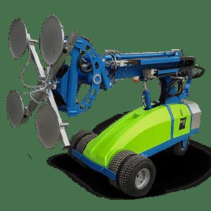 Glasroboter Winlet 575