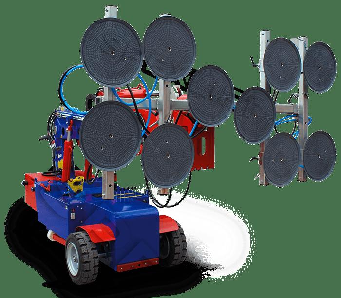 Glasroboter KS Robot 1000 mieten und kaufen