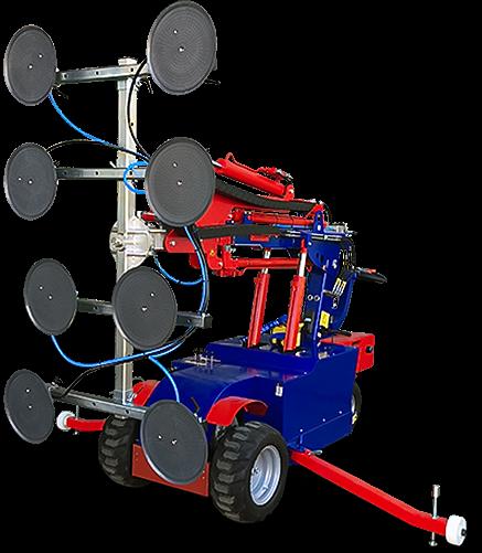 Glaslifter KS Robot 1000