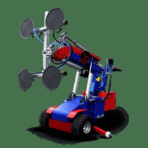 KS Robot 350 Glaslifter