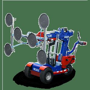 KS ROBOT 600 Glaslifter