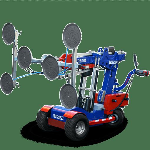 Glaslifter KS Robot 600 Outdoor