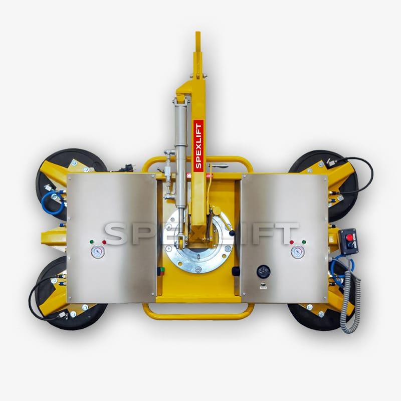 Vakuum Glassauger DSZ2-12V Vermietung, Verkauf & Service