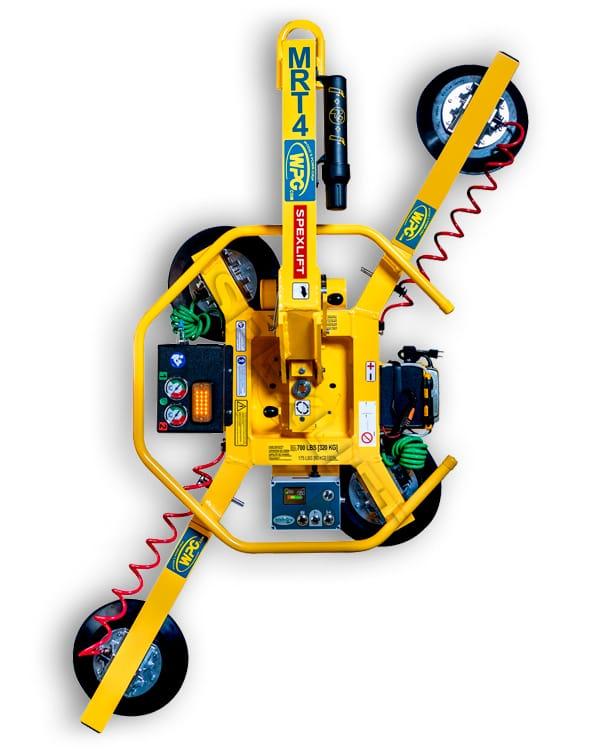 Vakuumsauger für Glas WPG MRT4 bis 320 kg mieten und kaufen