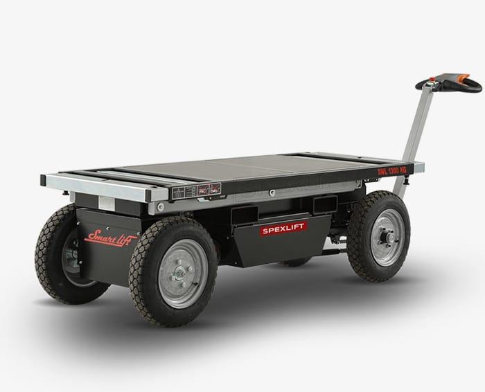 Smartlift ST1300 Elektrischer Transportwagen mieten und kaufen
