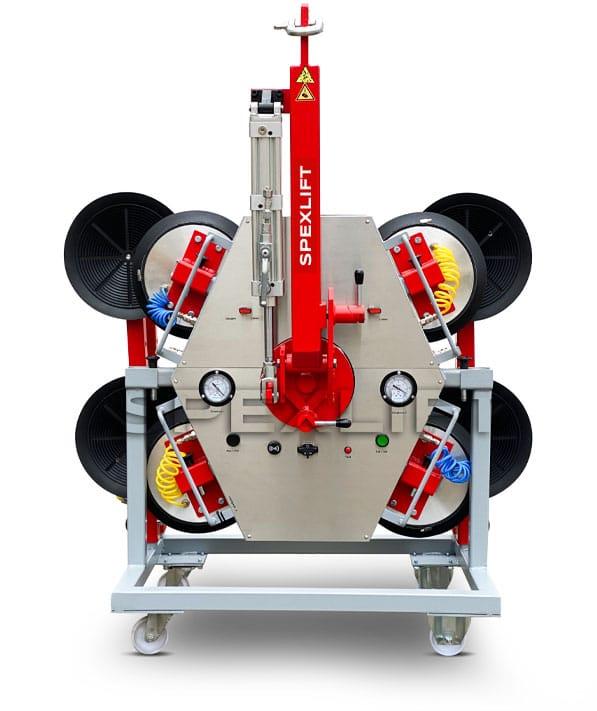 Vakuum Glassauger VGS720 Vermietung und Verkauf