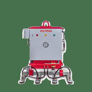 Paneelsauger und Vakuum Paneelheber mieten und kaufen