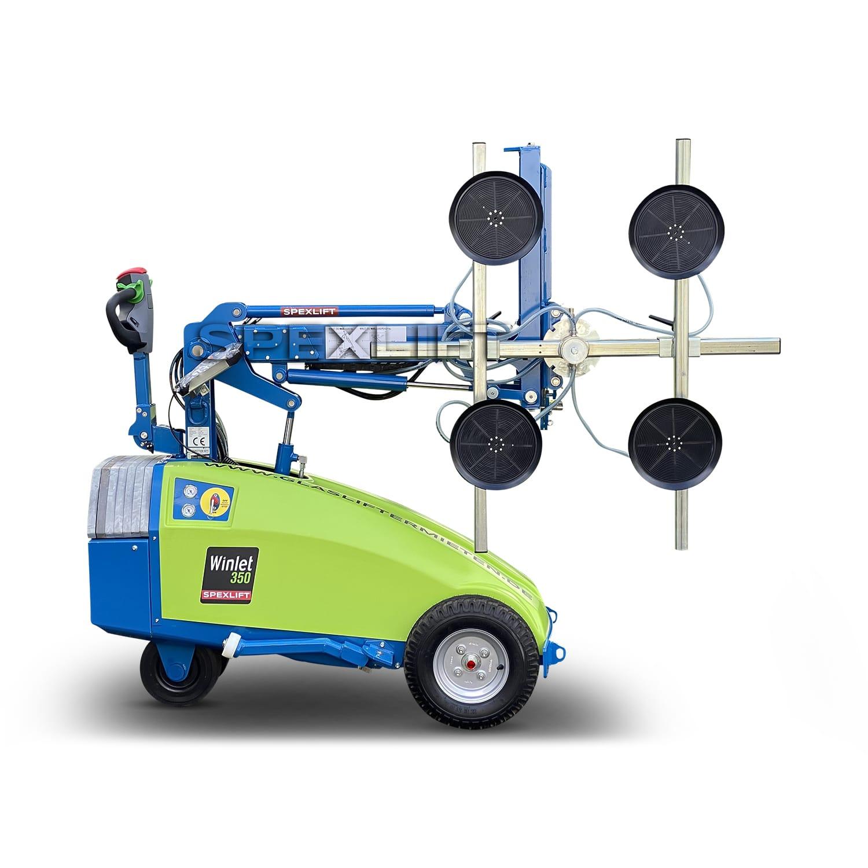 Winlet 350 Glasroboter bis 350 kg Glasmontagegerät