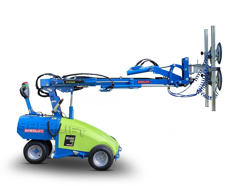 Winlet 400 TL Glaslifter bis 400 kg